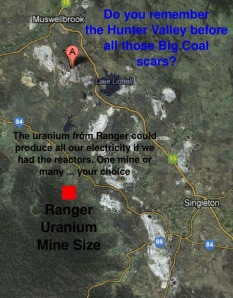 ranger-vs-hunter-valley-coal-mines